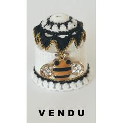 thimble-Dé l'abeille aux...